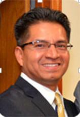 Julio Arreaga   Principal & Chief Operating Officer