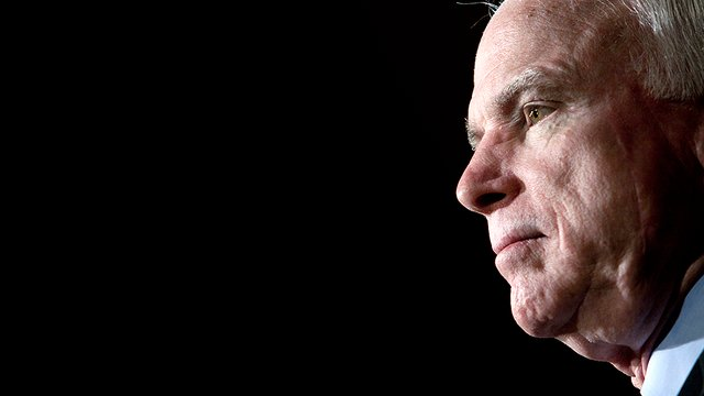 John McCain's complicated history with race